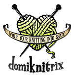 domiKNITrix logo approved